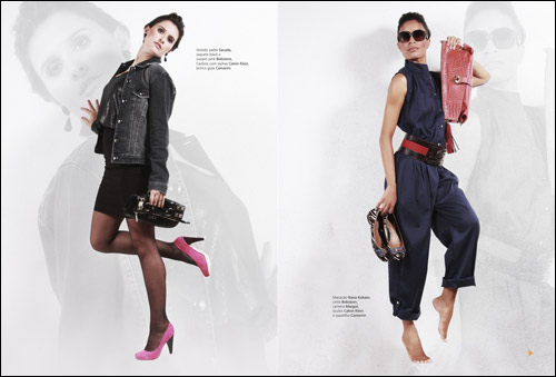 Revista ÓTIMA - Junho de 2010